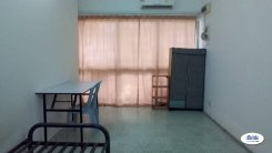 Room offered in Kepong Kuala Lumpur Malaysia for RM550 p/m