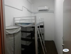 Room offered in Taman mayang Selangor Malaysia for RM560 p/m