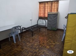 Room offered in Ss2 Selangor Malaysia for RM600 p/m