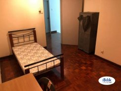 Room offered in Bandar utama Selangor Malaysia for RM550 p/m