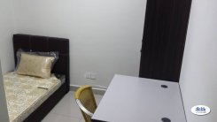 Room offered in Klang Selangor Malaysia for RM400 p/m