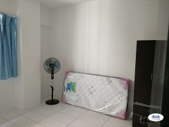 Room offered in Ss15, subang jaya Selangor Malaysia for RM550 p/m