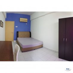 Room offered in Ttdi Kuala Lumpur Malaysia for RM500 p/m