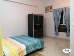 Room offered in Ttdi Kuala Lumpur Malaysia for RM550 p/m