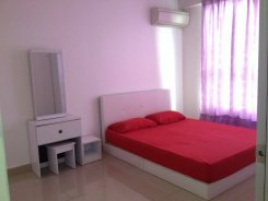 Room offered in Seksyen 19, petaling jaya Selangor Malaysia for RM650 p/m