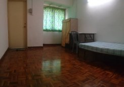 Room offered in Cheras Kuala Lumpur Malaysia for RM400 p/m