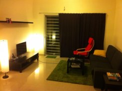 Apartment offered in Pangsapuri Suriamas, Pjs 10/11e Selangor Malaysia for RM700 p/m