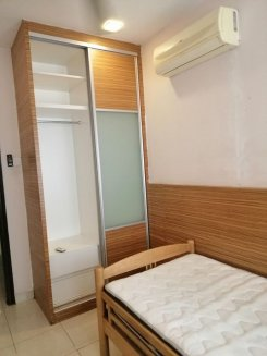 Condo offered in Bandar utama Selangor Malaysia for RM659 p/m