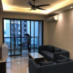 Condo offered in Johor Bahru Johor Malaysia for RM1800 p/m