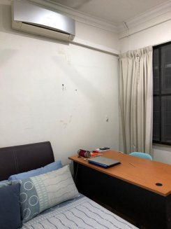 House in Sabah Kota kinabalu for RM550 per month