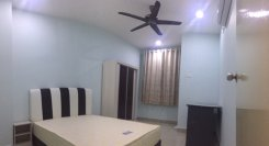 Single room offered in 81200 Johor Malaysia for RM600 p/m
