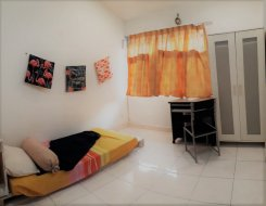 Single room in Selangor Ss2 for RM600 per month