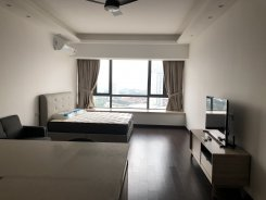 Condo offered in Johor Bahru Johor Malaysia for RM1600 p/m
