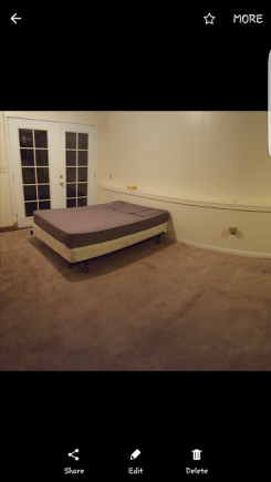 Room in Washington Kent for $900 per month