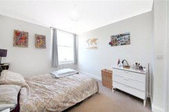 Apartment in London Hackney for £850 per month