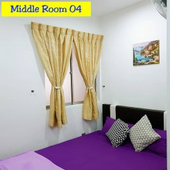 Room offered in 79100 Johor Malaysia for RM600 p/m