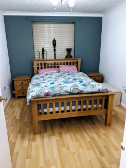 Double room in London Abbey Wood for £700 per month
