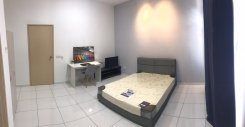 Double room offered in Nusajaya Johor Malaysia for RM950 p/m