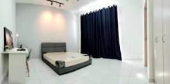 Double room in Johor Nusajaya for RM950 per month