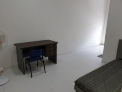 House offered in Bandar seri alam Johor Malaysia for RM450 p/m