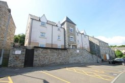 Apartment in Cornwall Bodmin for £550 per month