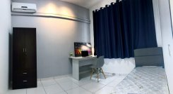 Single room offered in Bukit indah Johor Malaysia for RM600 p/m