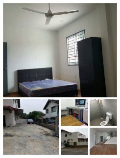 Room offered in Johor Bahru Johor Malaysia for RM700 p/m