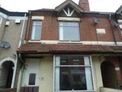 House in Warwickshire Bedworth for £425 per month
