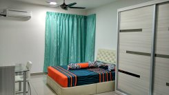 Room offered in Permas jaya Johor Malaysia for RM750 p/m