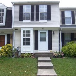 Room in Maryland Edgewood  for $500 per month