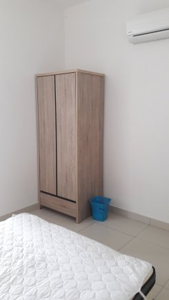 Room offered in Johor Bahru Johor Malaysia for RM800 p/m