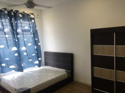 Condo offered in Bukit Jalil Kuala Lumpur Malaysia for RM1000 p/m