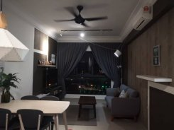 Condo offered in Johor Bahru Johor Malaysia for RM1500 p/m