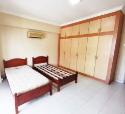 Condo offered in Kelana Jaya Selangor Malaysia for RM850 p/m