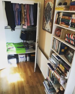 Single room in London Wimbledon for £480 per month