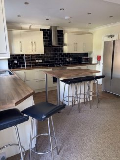 House in Dorset Wimborne for £467 per month