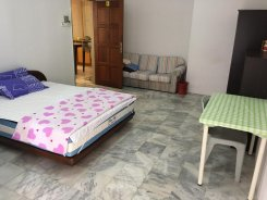 Condo offered in Ss2 petaling jaya Selangor Malaysia for RM900 p/m