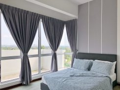 Condo offered in Kajang Selangor Malaysia for RM600 p/m